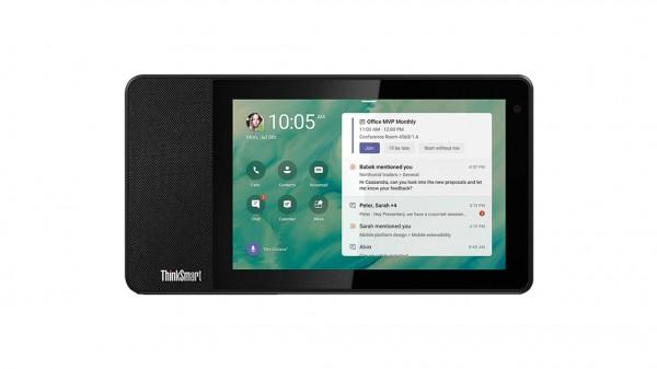Lenovo ThinkSmart View Teams Display