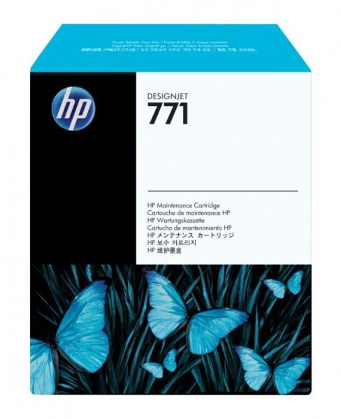 HP Wartungspatrone f. DJ Z6200