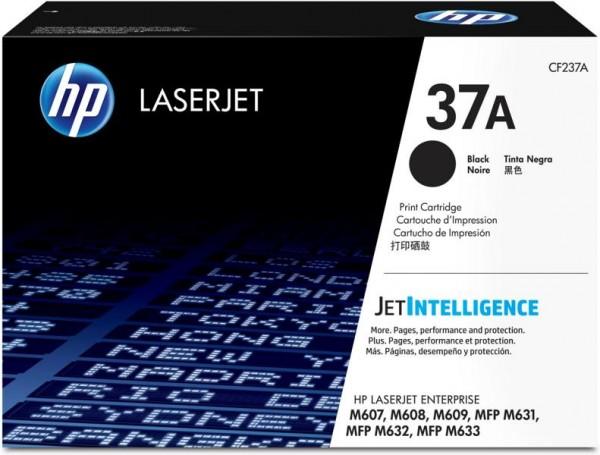 HP Toner schwarz f. LJ M608/M609/M631 PROMO
