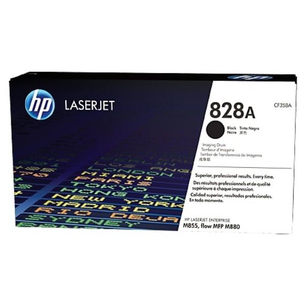 HP Drumunit schwarz f. CLJ Enterprise M855/M880