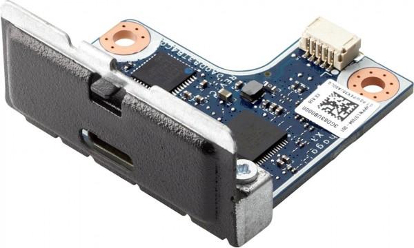 HP Internal Flex IO Card - USB-C 3.1